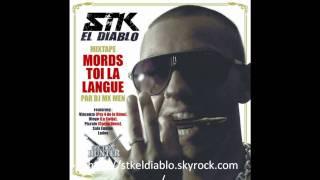 """DEGUN"" STK EL DIABLO FEAT VINCENZO (PSY4 DE LA RIME)"