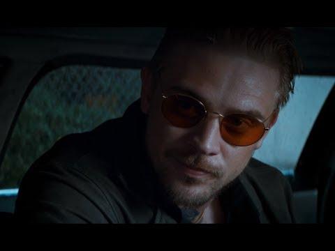 Logan  Pierce Meets The Wolverine  HD