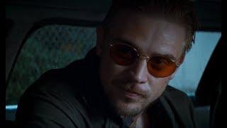Logan | Pierce Meets The Wolverine | HD