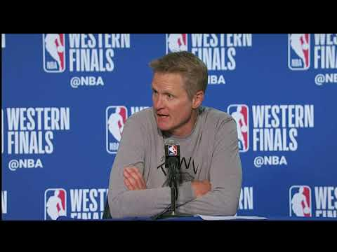 Steve Kerr: Kevin Durant's Calf Strain a 'Little More Serious Than We Thought'