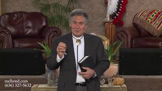 The Path Of The Righteous Is Getting Brighter And Brighter - December 24, 2017 - Mel Bond