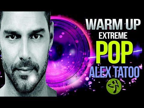 Zumba Warm Up -EXTREME POP - Free Download