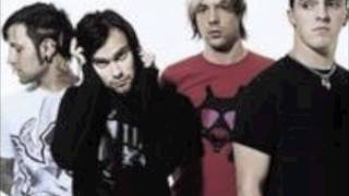 The Used - Burning Down The House - Lyrics
