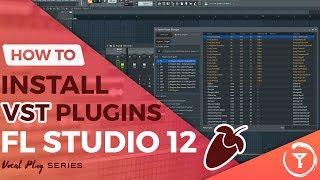 How To Install VST Plugins in FL Studio 12 [2018]