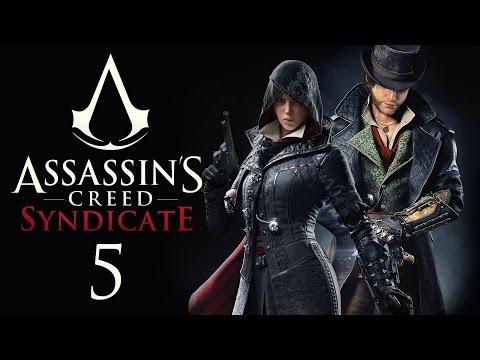 Assassin's Creed: Syndicate - Прохождение игры на русском [#5] PC