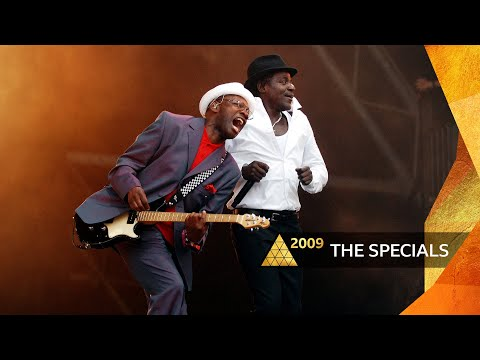 The Specials - Ghost Town (2009)