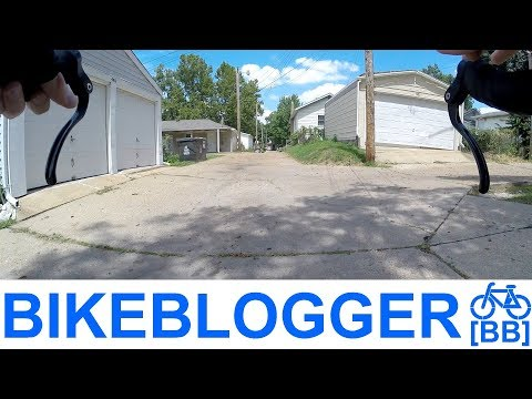 Bike Upgrade Recommendations Commuting To Work BikeBlogger