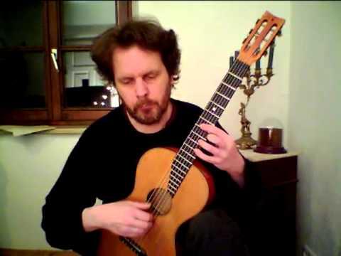 Niccolò Paganini - Ghiribizzi 1