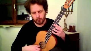 Play Ghiribizzi (43), For Guitar, MS 43