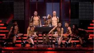 "Kylie Minogue - Live at ""Showgirl Homecoming Tour 2006 (Part 2/5)"