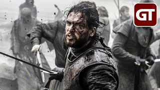 Thumbnail für GAME OF THRONES S06E09 RECAP - Deus Ex Machina - German/Deutsch