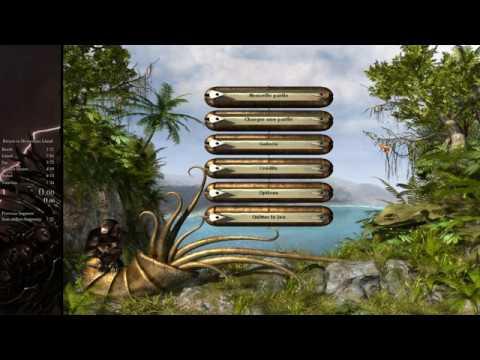 Return to Mysterious Island - Speedrun Full game in 7:29 |