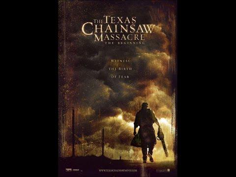 THE TEXAS CHAINSAW MASSACRE THE BEGINNING MUSIC VIDEO