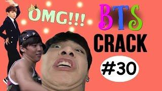 BTS CRACK #30 - Stop Jhope abuse