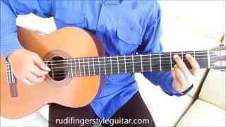 Belajar Kunci Gitar Rocket Rockers Ingin Hilang Ingatan Intro