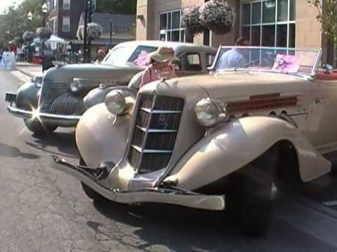 Carmel Claasic Car Show Carmel Indiana YouTube - Carmel indiana car show