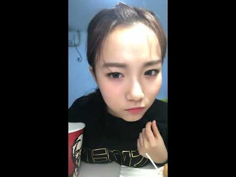 SNH48 赵韩倩 Zhao HanQian 170214口袋直播P3