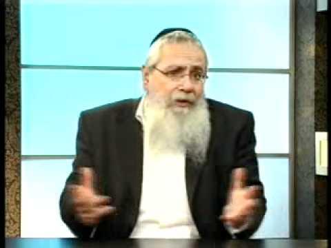 תכלית הבריאה - להתענג הרב יעקב ישראל לוגאסי חובה לצפות