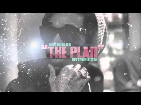 Wiz Khalifa - The Plan Instrumental + Free mp3 download!