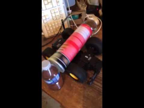 DIY tinkerer for metal 3d printing post-treatment