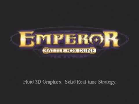 Emperor Battle For Dune 1.09 Repack Release + Download Link