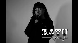 MARION JOLA - RAYU ( Cover By EIRIE )