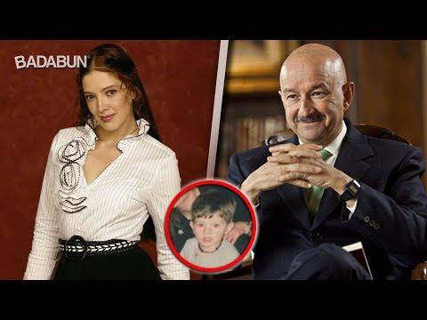 La Vida Secreta de Adela Noriega y su hijo con Salinas de Gortari
