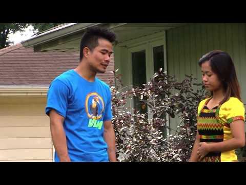 PATHIAN THU LAWNG - LAI ( Falam ) NEW FULL MOVIE