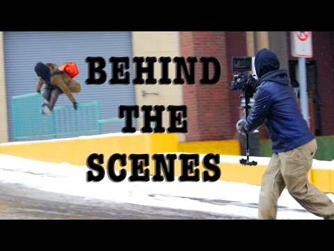Behind the Scenes - Tom Clancy's The Division: Agent Origins (Pursuit)