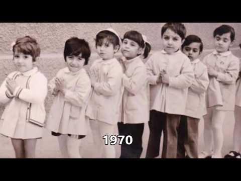 Reunion of Armenian Sisters' Catholic School of Baghdad