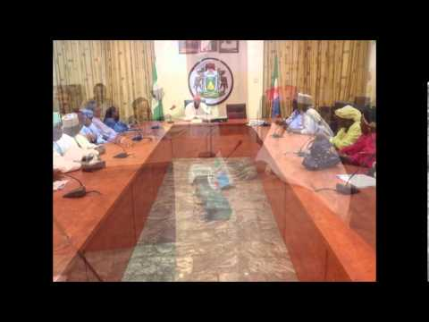 135th KANO STATE EXECUTIVE COUNCIL MEETING  (PHASE 2)