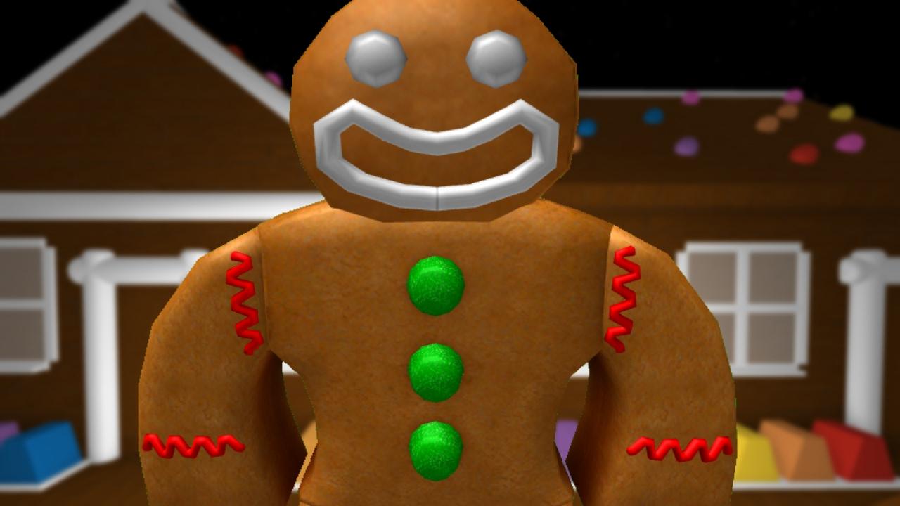 Gingerbread Man (FAN MUSIC VIDEO) - YouTube