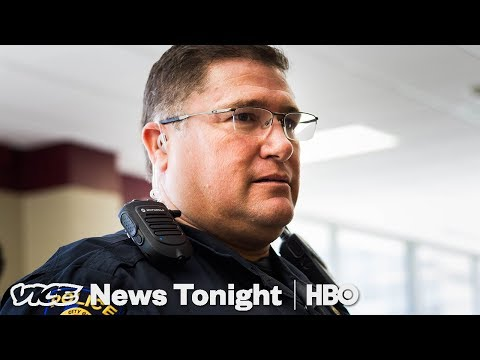 This School District In Texas May Create Its Own Police Force (HBO)