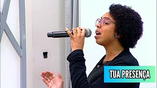 Gambar cover Beatriz Guimarães - Tua presença (03/03/19)