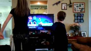 Demo review Wii Just Dance 2
