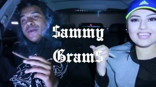 An Interview with $ammy Gram$
