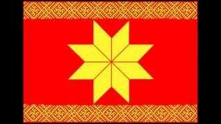 Стяг Руси - Стяг Русов - РОДовые Древние Ведические Истинные Исторические