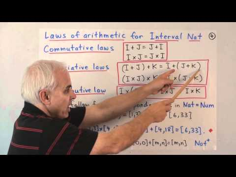 MathFoundations82: Measurement, approximation and interval arithmetic II