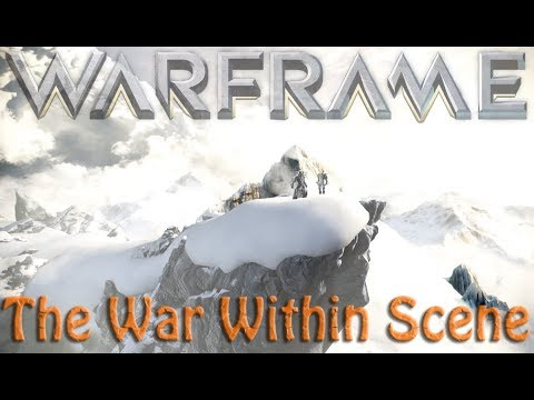 Warframe - The War Within Scene thumbnail