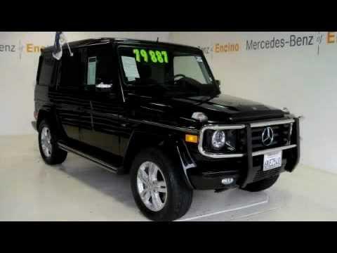 2009 Mercedes Benz Encino CA - YouTube