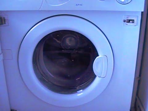 Как восстановить стиральная машина не центрифуге