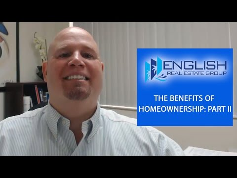 Ft. Lauderdale Real Estate: More financial benefits of homeownership