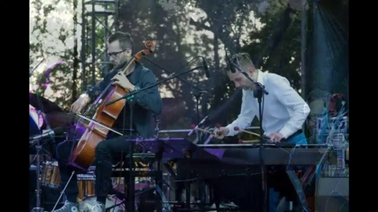 Dominik Bukowski Quartet Feat. Amir El-Saffar - Sufia