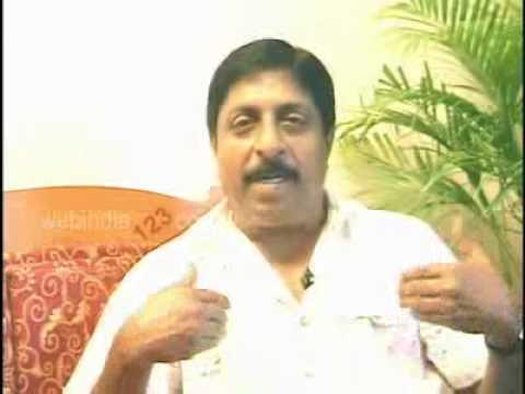 interview- Sreenivasan, actor, director, script writer, malayalam part6.mp4