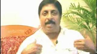 interview- Sreenivasan, actor, dire