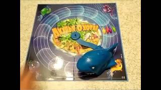 видео настольные игры для всей семьи