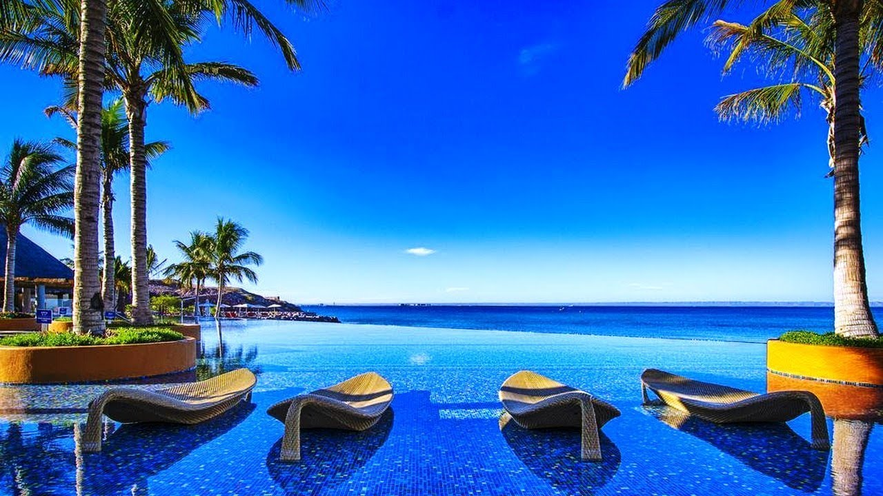 Top10 Recommended Hotels In La Paz Baja California Sur Mexico