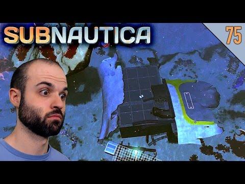 Subnautica #75 | JUSTO LO QUE QUERÍA :D | Gameplay Español