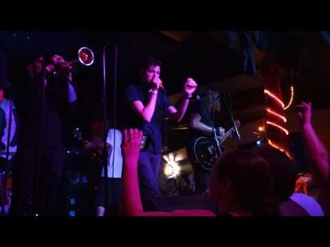 Link 80 - Verbal Kint – Asian Man Records 20th Anniversary Festival, San Francisco