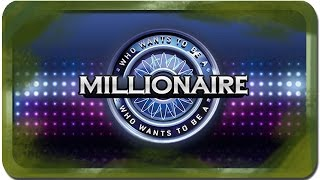 Who wants to be a Millionaire (Remix)